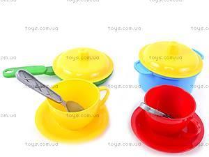 Набор для чаепития «Маринка», 0700, toys.com.ua