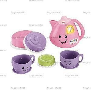 Набор для чаепития с технологией Smart Stages, CJW59