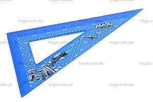 Набор для черчения Max Steel , MX14-093K, фото