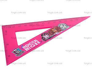 Набор для черчения Monster High, MH14-093K, фото