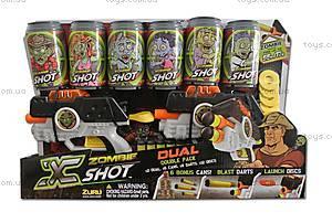 Набор для дартса с мишенями  X-Shot, 01101Z