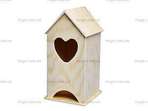 Набор для декупажа «Чайный домик. Шоколадное наслаждение», 94506, цена