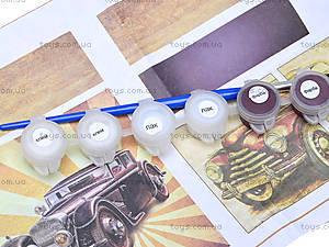 Набор для декупажа шкатулки «Ретро», 94509, фото