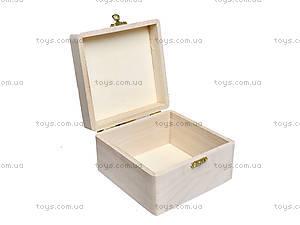 Набор для декупажа шкатулки «Сладкие мечты», 94501, купить
