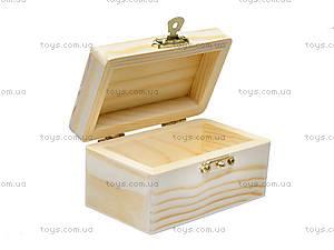 Набор для декупажа шкатулки «Ягодка», 94502, цена