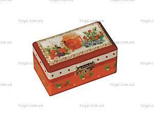Набор для декупажа шкатулки «Ягодка», 94502, детские игрушки