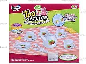 Набор для детей «Чайный набор», K6989-5, купить