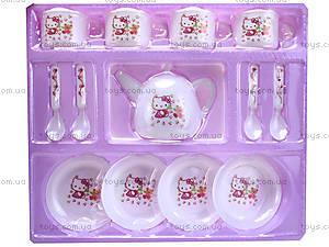 Набор для детей «Чайный набор», K6989-5, фото