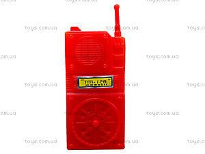 Набор для детей «Пожарник», 5022B, фото