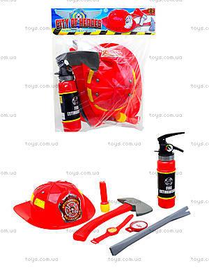 Набор для детей «Пожарник», 5022B