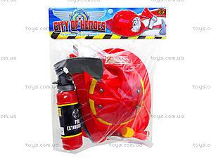 Набор для детей «Пожарник», 5022B, цена