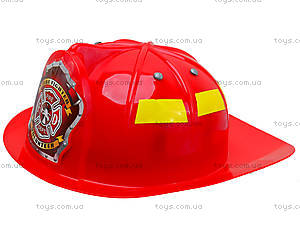 Набор для детей «Пожарник», 5022B, игрушки