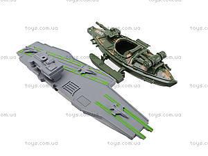 Набор для детей «Смелый командир. Военные», 0144A, игрушки