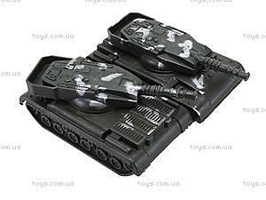 Набор для детей «Смелый командир. Военные», 0144A, детские игрушки