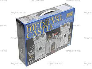 Набор для детей «Средневековый замок», 05935, фото