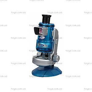 Набор для детей «Телескоп астрономический с микроскопом», 7608-EC, купить