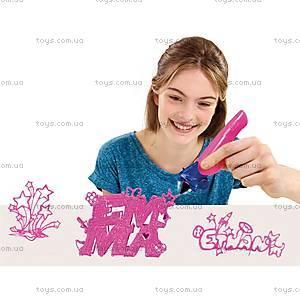 Набор для детского рисования с 3D - маркером, 155836