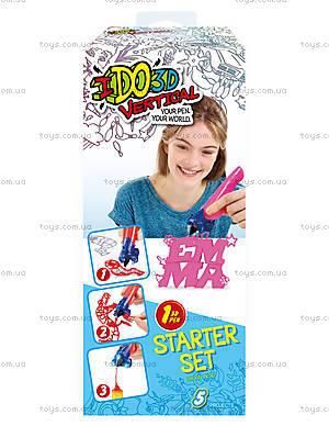 Набор для детского рисования с 3D - маркером, 155836, магазин игрушек