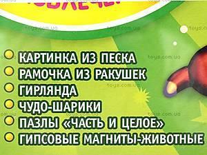 Набор для детского творчества «Большой подарок», 9001-01, купить