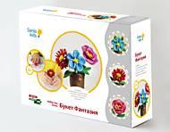 Набор для детского творчества «Букет фантазия», TA1080, магазин игрушек