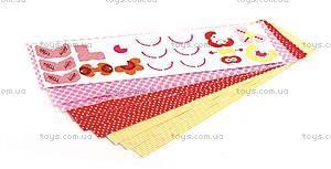 Набор для детского творчества «Цветы Бетти», DJ09441, купить