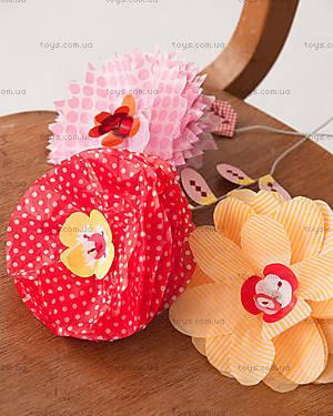 Набор для детского творчества «Цветы Бетти», DJ09441, отзывы