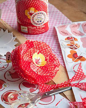 Набор для детского творчества «Цветы Бетти», DJ09441, цена