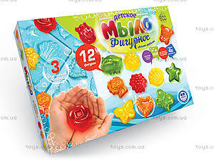 Набор для детского творчества «Детское фигурное мыло», , купить