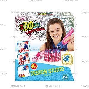 Набор для детского творчества «Девочки», 155257, игрушки