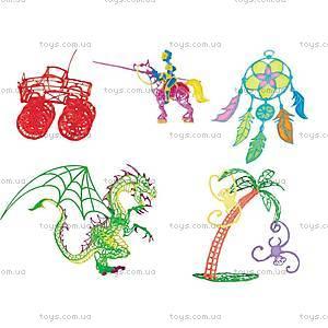 Набор для детского творчества «Дизайнер», 155252, фото
