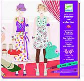 Набор для детского творчества «Fashion Show», DJ08731, отзывы