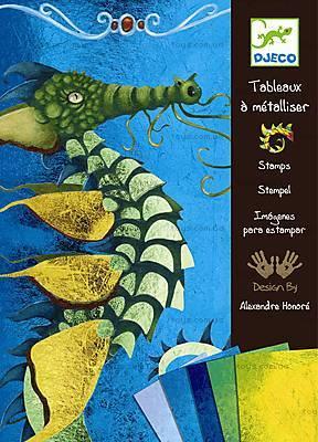 Набор для детского творчества «Гильдия драконов», DJ09511
