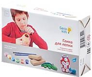 Набор для детского творчества «Глина для лепки», XYG001, отзывы
