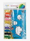 Набор для детского творчества «Картина из песка», TP1001