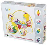 Набор для детского творчества «Магазин мороженого», TA1035, оптом