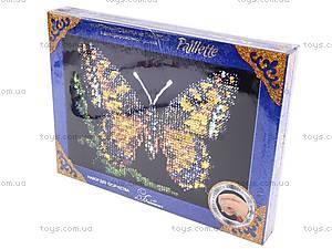 Набор для детского творчества «Мозаика из пайеток», , купить