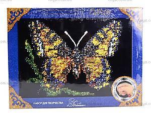 Набор для детского творчества «Мозаика из пайеток», , отзывы
