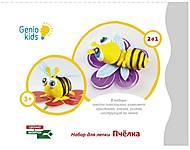 Набор для детского творчества «Пчёлка», TA1071, купити