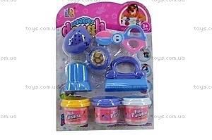 Набор для детского творчества «Поделки из пластилина», QL-E99