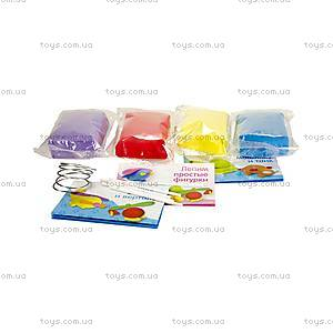 Набор для детского творчества «Школа лепки», TE3904, купить