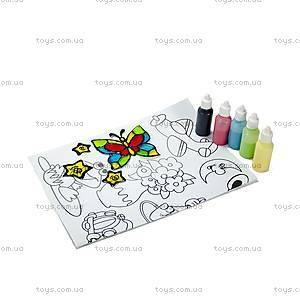 Набор для детского творчества «Витражные краски», TA1575, отзывы