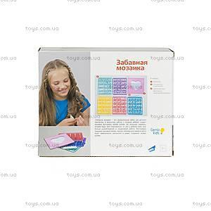 Набор для детского творчества «Забавная мозаика», 8826, отзывы