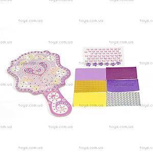 Набор для детского творчества «Зеркальце для принцессы», 82304, цена