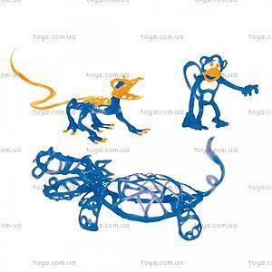 Набор для детского творчества «Зоопарк», 155249, отзывы