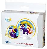 Набор для детской лепки «Единорог», TA1072, купить