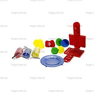Набор для детской лепки «Маленький кондитер», TA1028, фото