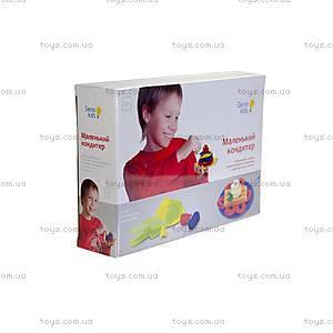 Набор для детской лепки «Маленький кондитер», TA1028, отзывы