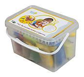 Набор для детской лепки «Тесто-пластилин», 12 цветов, TA1068, отзывы