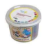 Набор для детской лепки «Тесто-пластилин 15 цветов», TA1066, купить