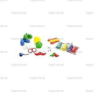 Набор для детской лепки «Забавные друзья», TA1026, фото